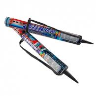沈阳加特林机枪(网红烟花产品)